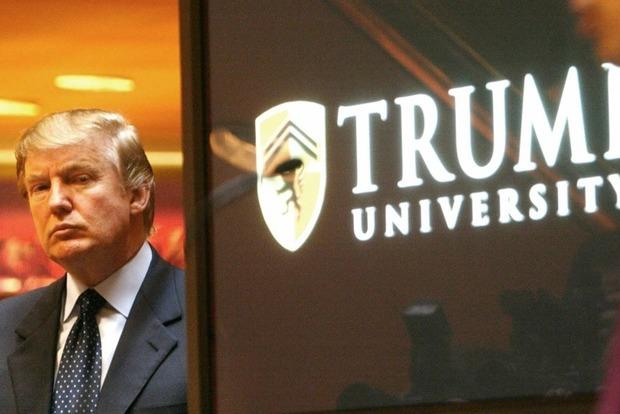 Трамп выплатит $25 млн по искам студентов своего университета