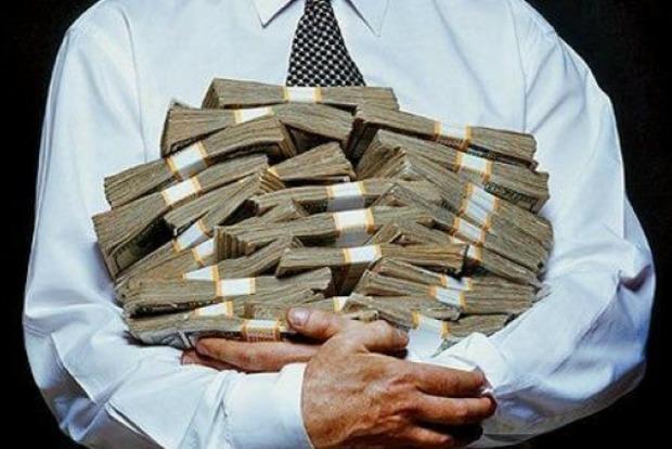 Президент и депутаты попали в топ-5 чиновников-миллиардеров. И Порошенко еще не самый богатый
