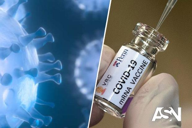 Одна из крупнейших фармацевтических компаний заявила о готовности к производству вакцины от коронавируса