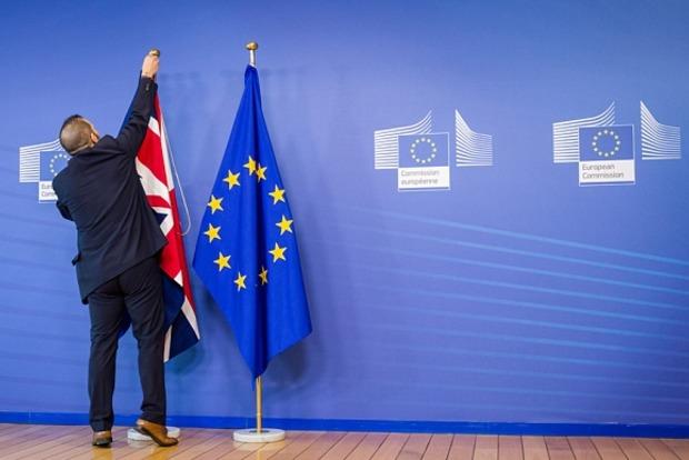 Опрос: Большинство британцев проголосовали за членство в ЕС