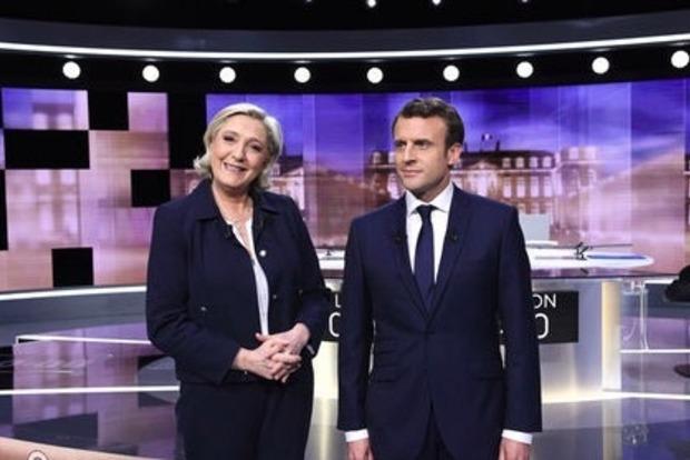 Во Франции сегодня проходит второй тур президентских выборов