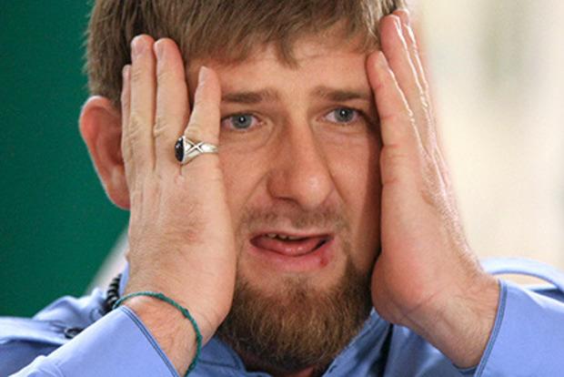 Геи судятся с Кадыровым в Гаагском суде