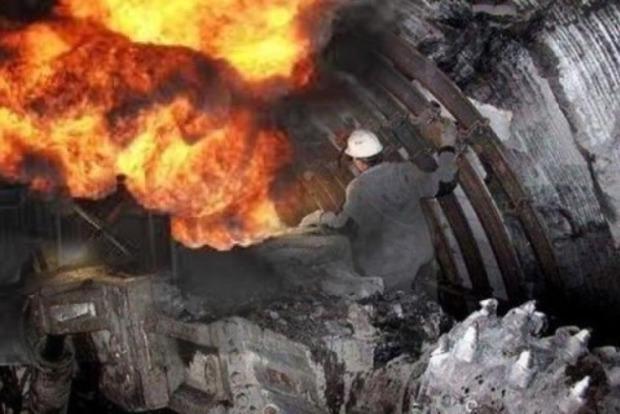 На шахті в Павлограді стався вибух: є постраждалі