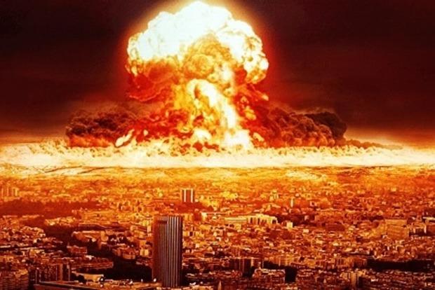 В США изучают, какими будут последствия ядерного удара по РФ и Китаю