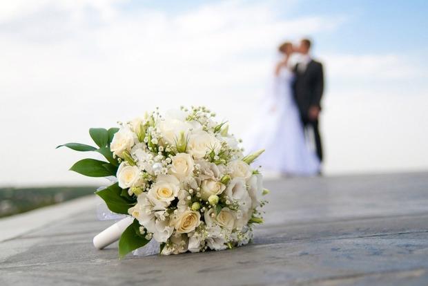 Весільний бум 08.08.18. Узами шлюбу себе зв'язала рекордна кількість пар