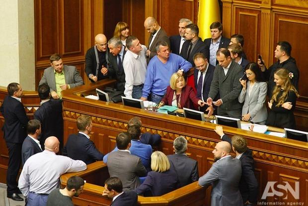 У Путина недовольны законами по Донбассу