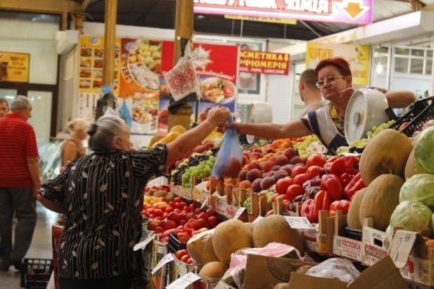 Правительство Украины продолжит продуктовый эксперимент