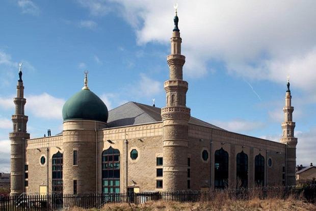 В Крыму из мечети украли пожертвования