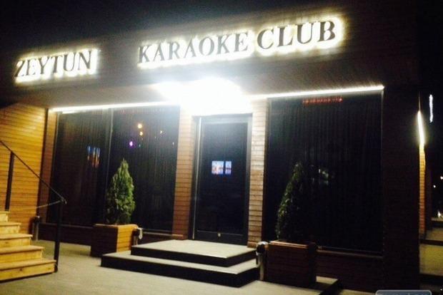 В ночном клубе в Одесской области произошла массовая драка со стрельбой
