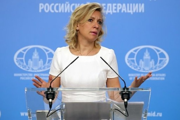 МИД РФ: США отказывают в визах российским дипломатам