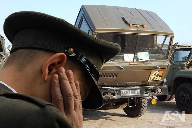 Що відомо про затриманих за підозрою в корупції чиновників Міністерства оборони