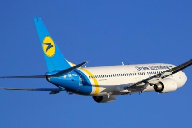 МАУ в червні відкриє рейси Київ - Будапешт