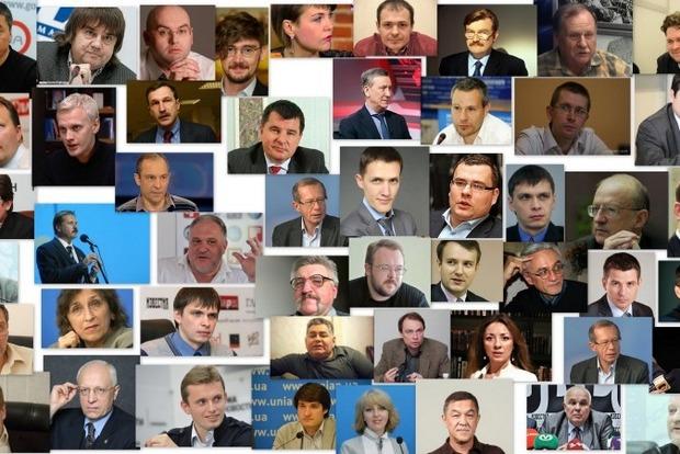 Эксперты рассказали, где «фейк» в экспертной среде Украины