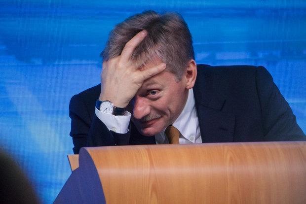 В Кремле посчитали нормой для дипломатии РФ высказывания своего постпреда в ООН