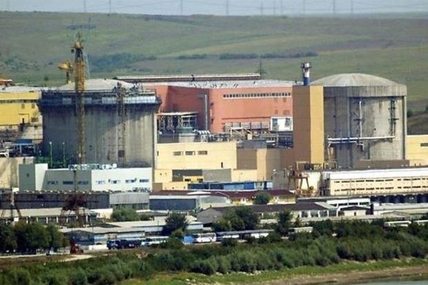 На румынской АЭС произошла авария. Отключен реактор