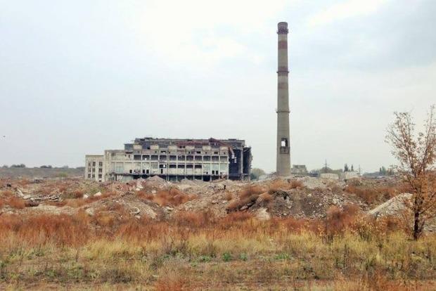 Донбасс на грани экологической катастрофы. Тревожное заявление СЦКК