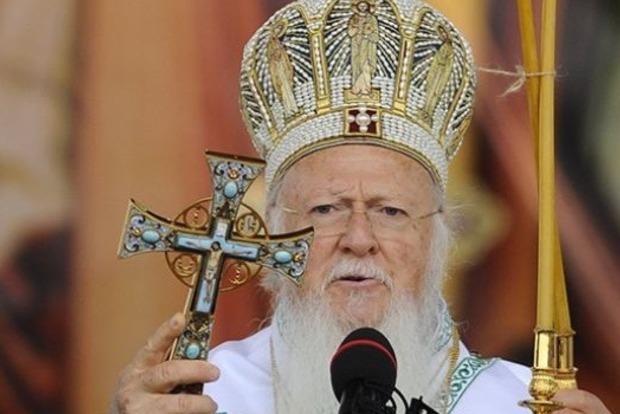 Томос откладывается: решающее заседание Синода перенесли на октябрь