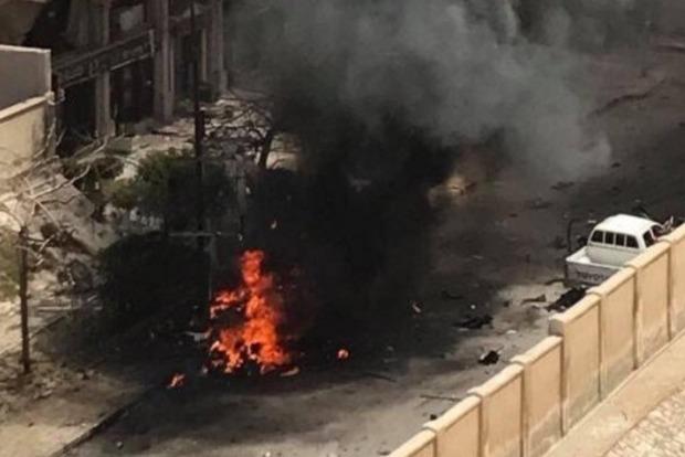 В египетской Александрии произошел взрыв. Много жертв
