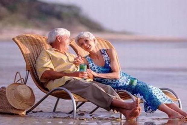 4 знака зодіаку, яких чекає безбідна старість