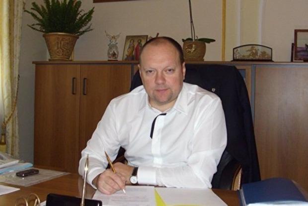 ВДТП умер  экс-министр финансов Крыма