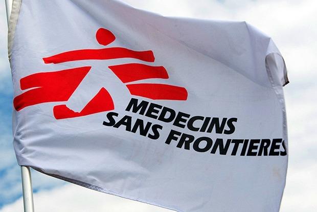В Сирии разбомбили больницу «Врачей без границ» (видео)