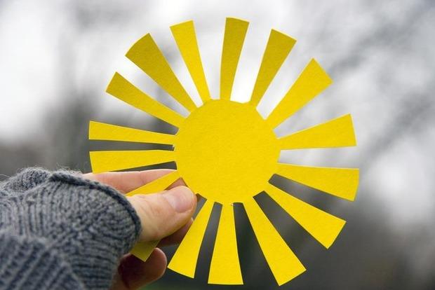 В Украине 4 апреля обещают до 23 тепла