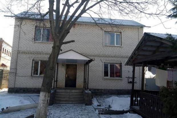 В Харькове полиция случайно нашла дом с рабами
