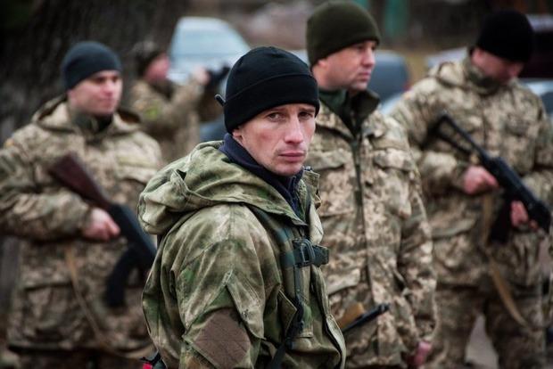 В воинской части под Киевом произошло массовое отравление срочников