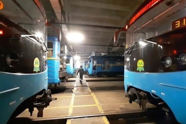 Кличко рассказал, будут ли снова закрывать метро в Киеве