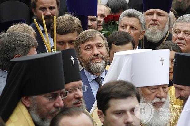 Новинский надеется, что Регламентный комитет не рекомендует лишить его мандата
