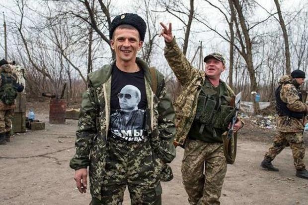 Террористы на Донбассе за сутки 24 раза открывали огонь по ВСУ