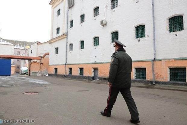 Сбежавшего из Лукьяновского СИЗО убийцу нашли в вентиляции