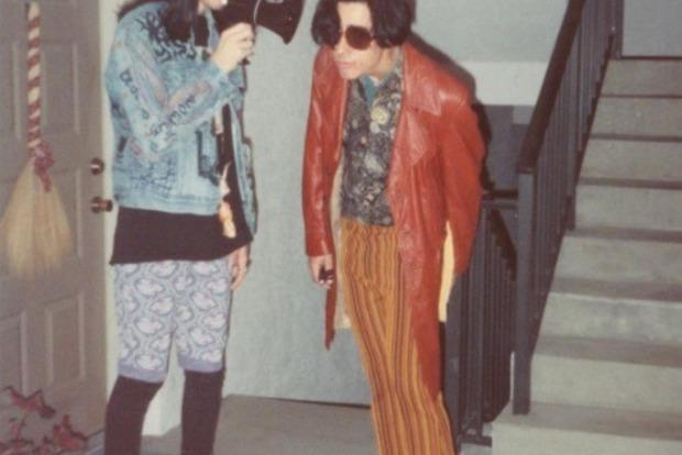 Умер основатель рок-группы Marilyn Manson
