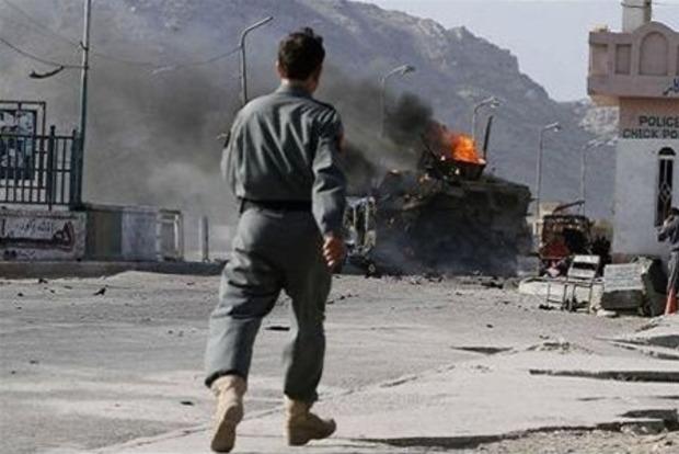 В результате теракта в Афганистане погибли шесть человек