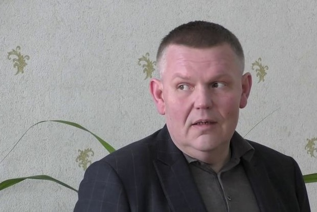 Мосийчук опубликовал фото мертвого депутата (18+)