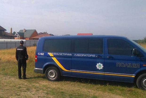 Под Киевом в собственном доме грабители до смерти забили главу «Киевоблэнерго»
