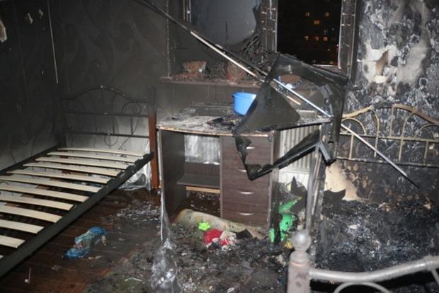 Жуткий пожар в Одессе: в больнице умер пятый ребенок