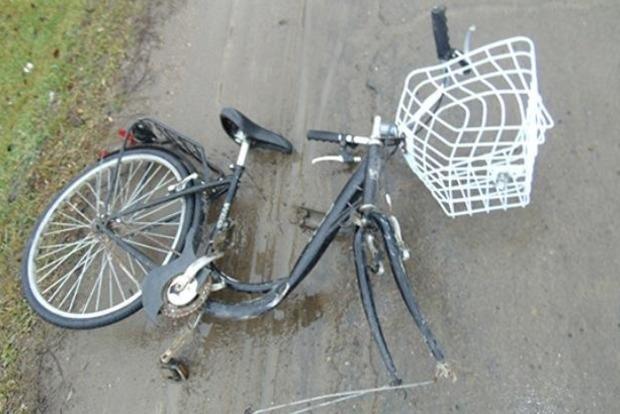 Евробляха убила велосипедиста в Черновицкой области