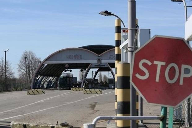 В Луганской области пограничники зафиксировали самолет РФ, пролетавший вдоль украинско-российской границы