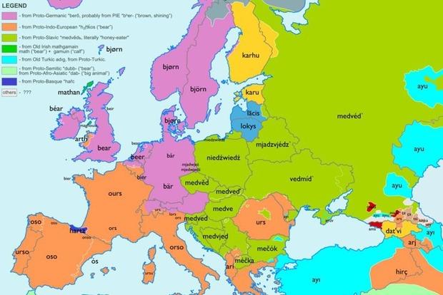 Независимость Украины поменяла карту Европы, - эксперт
