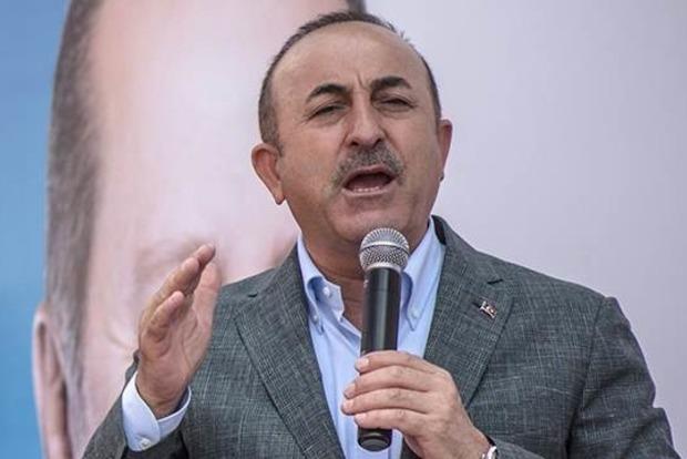 Турция: Страны, которые забыли об аннексии Крыма, ответственны за события в Украине