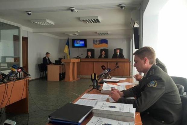 Суд над Януковичем снова перенесли