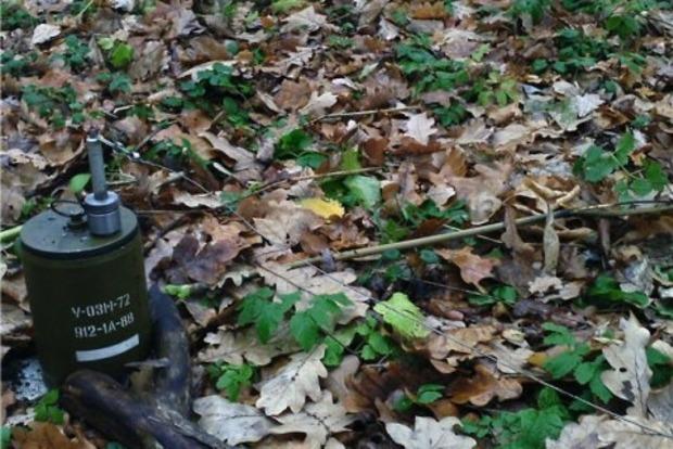 В Луганской области умер еще один военный, подорвавшийся с другими бойцами на растяжке