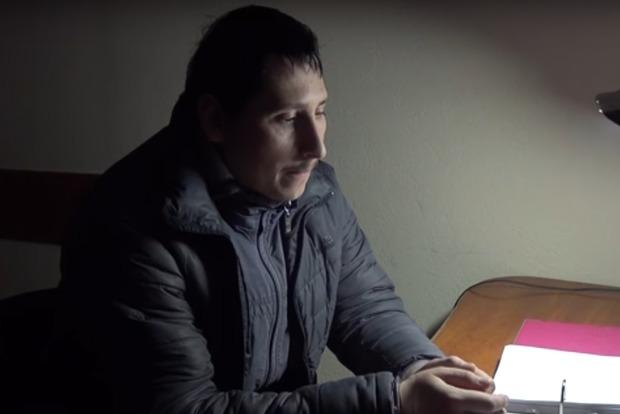 В «ДНР» сообщили о задержании украинского «шпиона»