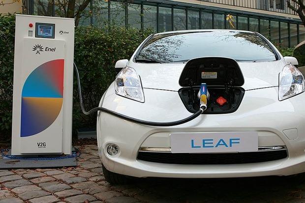 Как можно зарабатывать на электромобилях, не проехав и километра