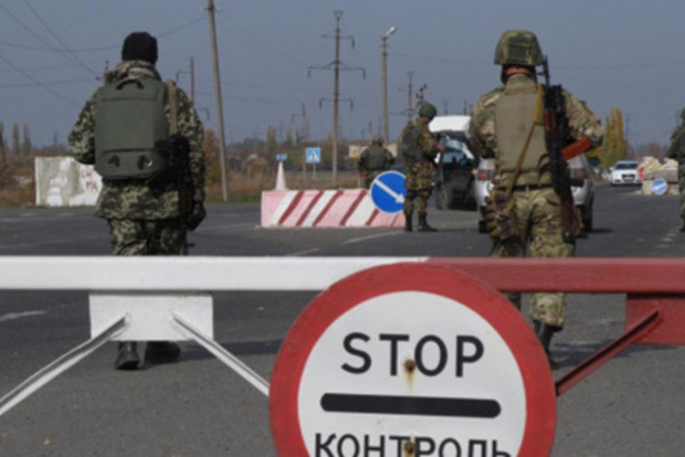 Обстрел пункта пропуска «Гнутово»: таможенники уточнили, когда возобновится работа КПВВ