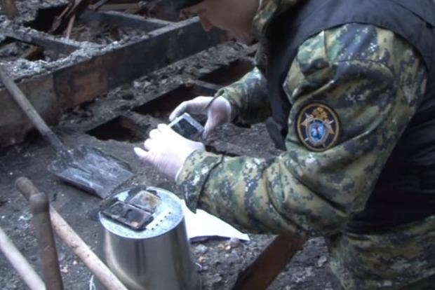 Никаких шансов выжить: появилось видео из сгоревшего ТРЦ в Кемерове