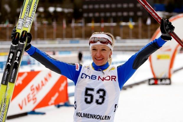 Легендарная украинская лыжница непоедет наОлимпиаду
