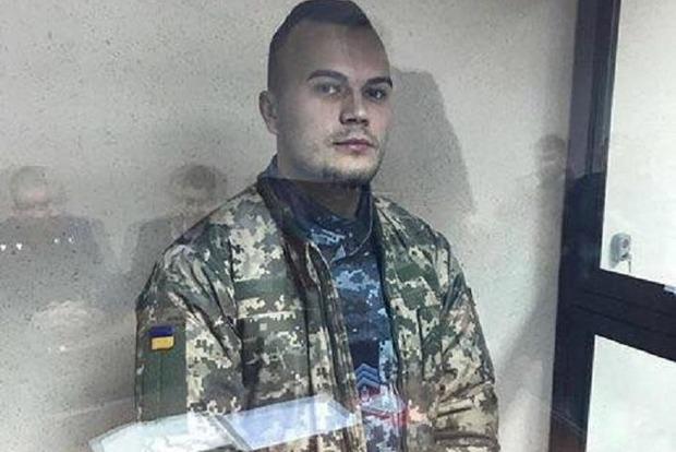 Пленный капитан Яны Капу отказался давать показания захватчикам