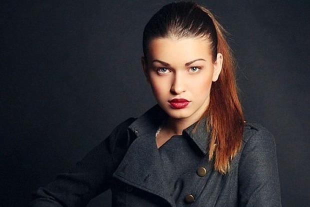 Свідок вбивства Нємцова стала фіналісткою конкурсу Міс Україна Всесвіт